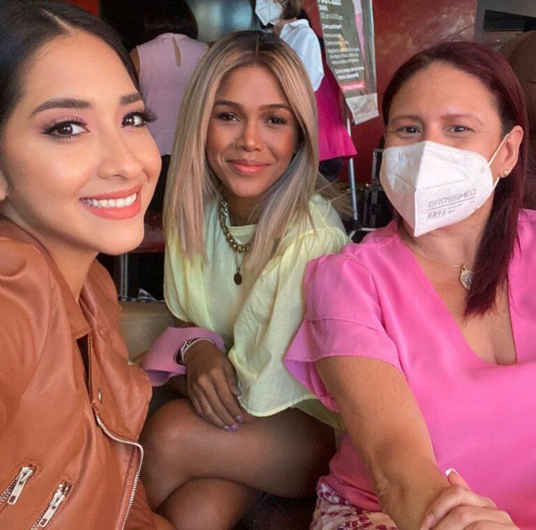 Caminata famac virtual 2021 rueda de prensa entresocios lucha rosa